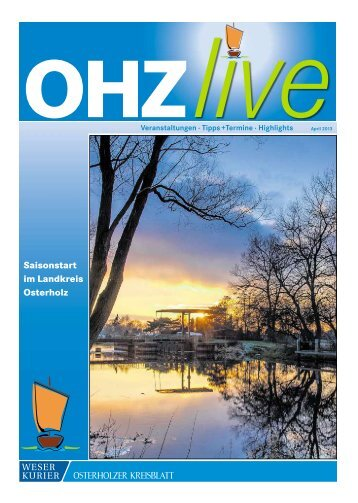 OHZ-Live - Lilienthal