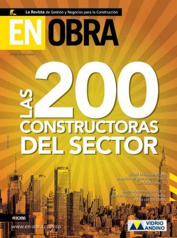 Colombia - Revista En Obra