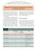 Medicina personalizzata nel trattamento del carcinoma polmonare ... - Page 7