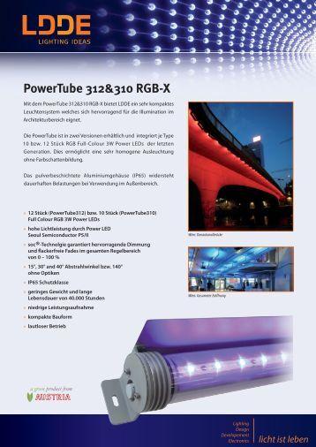 Power Tube - Lightequip