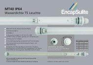 T5 Stick-Lite - Encapsulite Europe