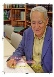 Conversa con Víctor Fuentes - Editorial Galaxia