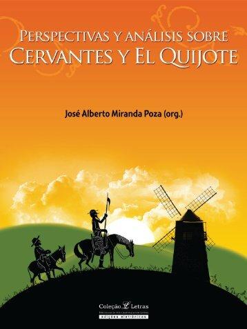 Perspectivas y analisis sobre Cervantes y El Quijote - UFPE PPGL