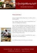 Text hier eingeben - Lifestyle-Werkstatt - Seite 3
