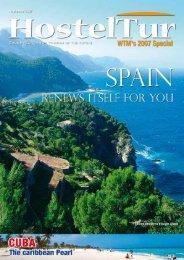 The Travel Convention 2007!! - Hosteltur.com