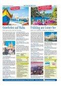 Leserreisen Sonderbeilage 1 - gültig bis August 2013 - Main-Post - Page 5