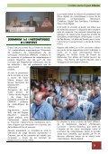 Revista Informa n. 20, juny 2010 - Institut Jaume Huguet - Page 7