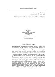 Memórias Póstumas de Brás Cubas.pdf - Rede Linux IME-USP