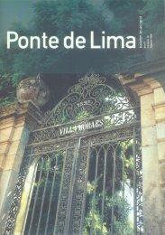 Boletim Municipal de Ponte de Lima - Nº 14 ... - PontedeLima.Net