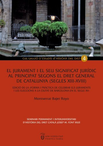 juraments dels Reis catalans
