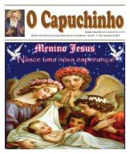 Dezembro de 2011 - Paróquia Nossa Senhora das Mercês