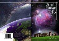 Strolic Furlan 2013 - Circolo AStrofili Talmassons