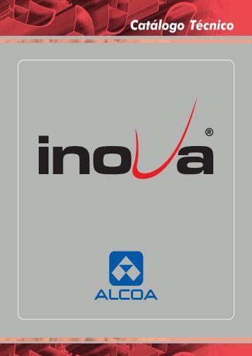 Catálogo Técnico - Alcoa