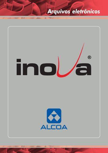 Arquivos eletrônicos - Alcoa