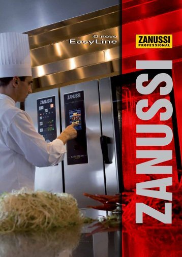 Brochura promocional easySteam