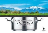 AF guia restaurants web - Ajuntament de Llinars del Vallès