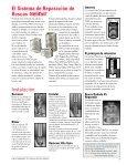 • Sistemas de Reparación de Roscas ... - Emhart Americas - Page 5