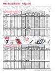 • Sistemas de Reparación de Roscas ... - Emhart Americas - Page 6