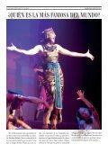 Dossier del espectáculo - Dolores Font - Page 3