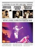 Dossier del espectáculo - Dolores Font - Page 4