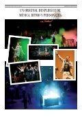 Dossier del espectáculo - Dolores Font - Page 7