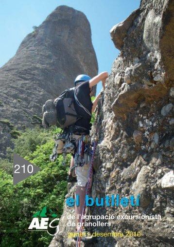 AEG Butlletí 2010.pdf - Portada