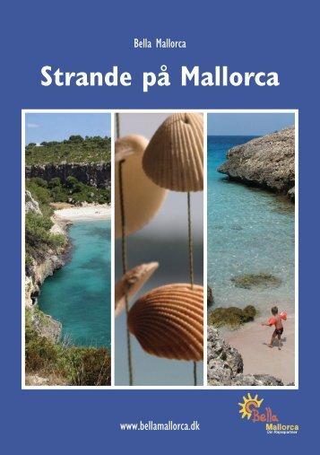 Strande på Mallorca - Bella Mallorca