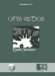 Contos Grotescos - Associaçom Galega da Língua