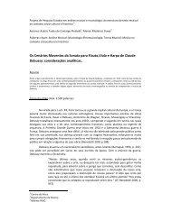 Os Cenários Moventes da Sonata para Flauta,Viola e ... - CEART