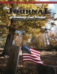 Nov 2012 - Nassau Journals