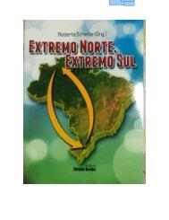 livro extremo norte, extremo sul – roberta scheibe (org) - Unifap