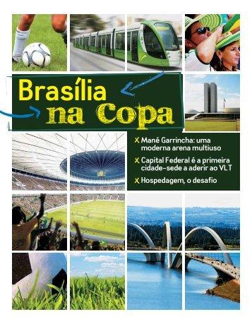Brasília - Revista VOTO