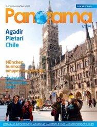 Agadir Pietari Chile - Scandi News