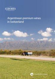 01 - Cover - English - sabores de argentina
