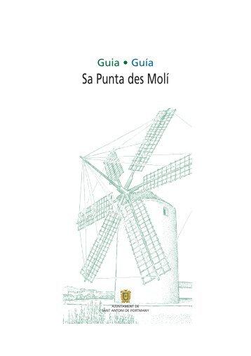 guia spm cat i cast - Sant Antoni de Portmany