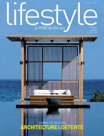 lifestyle 18 (pdf) - Porcelanosa
