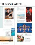 Susur Lee - Turks & Caicos Magazine - Page 6