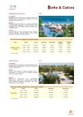 Turks & Caicos - Page 2