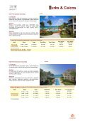 Turks & Caicos - Page 3