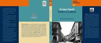 31. Folclore y tradición - Instituto de Estudios Altoaragoneses