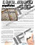 No. 19 Junio - Julio 2012 Edicion 70 00 Ejemplares Presidenta: Loc ... - Page 7