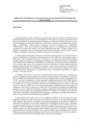ORDENANÇA DE SIMPLIFICACIÓ D'ACTIVITATS I DE PROMOCIÓ ...