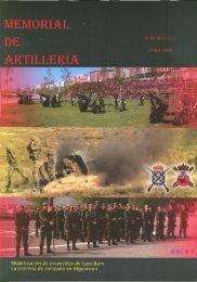 Técnica e Investigación - Portal de Cultura de Defensa - Ministerio ...