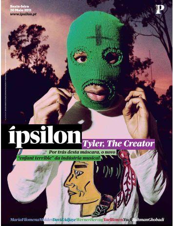 Tyler, The Creator - Fonoteca Municipal de Lisboa