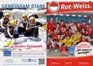 Clubmagazin 1-2013 zum Download - Kölner THC Stadion Rot-Weiss