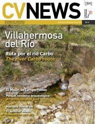 CVNews 84 - Comunidad Valenciana