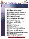 CONVOCATORIAS Y AYUDAS - Consulta de Obligaciones ... - Page 4