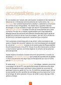 accessibles per a tothom - Acerca de Orange - Page 3
