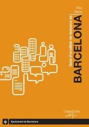 Nou Barris - Ajuntament de Barcelona