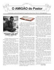 Abril 2012 - Editora Maranata